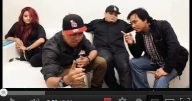 Anak Kampung - Jimmy Palikat Feat. One Nation Emcees