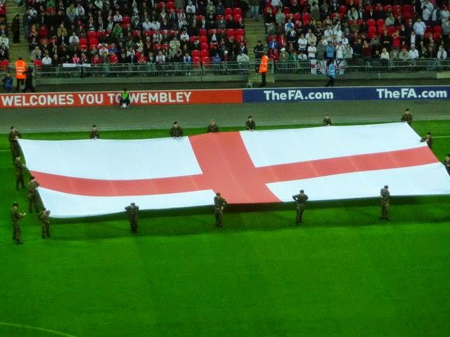 Foto da bandeira