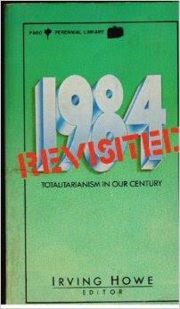 1984 essay language