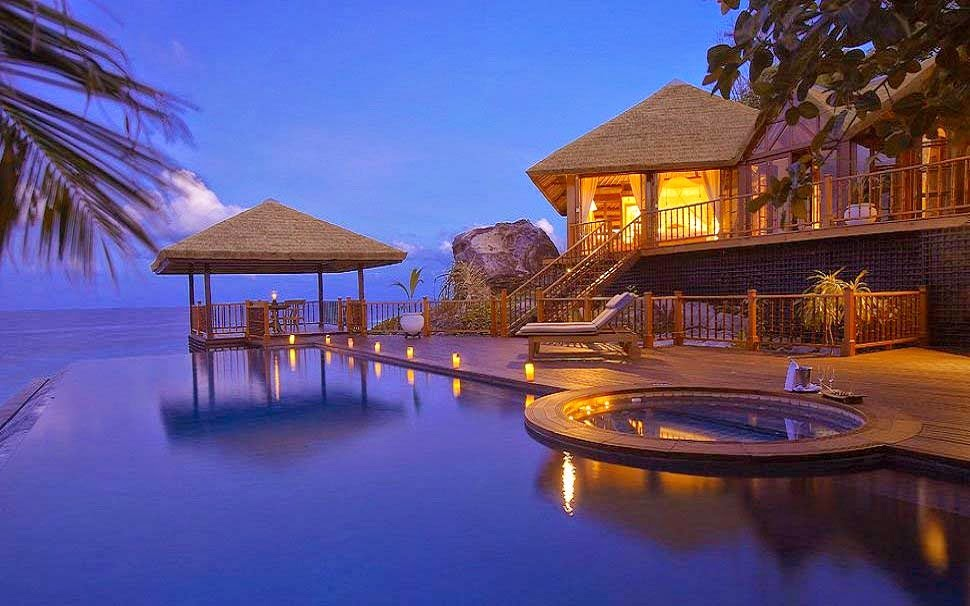 peaceful-evening-nice-house