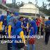 Experiential Learning Tour of Eleventh Class MAN Surabaya ke Badan Tenaga Nuklir Nasional di Bandung