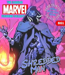 Shredded Man