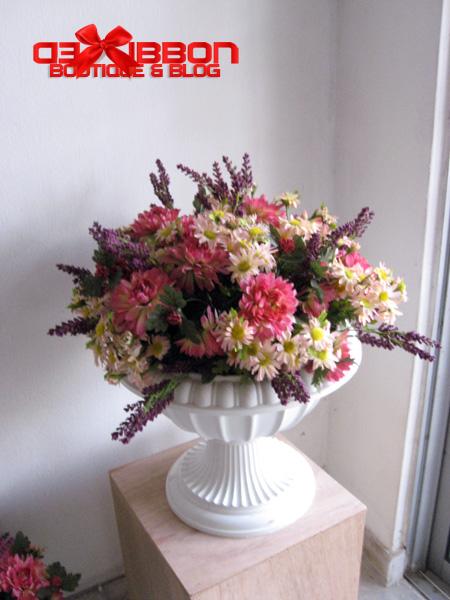 FOR RENT Flowers Dan Flowers 39 Stands Untuk Pelamin RRWW Your