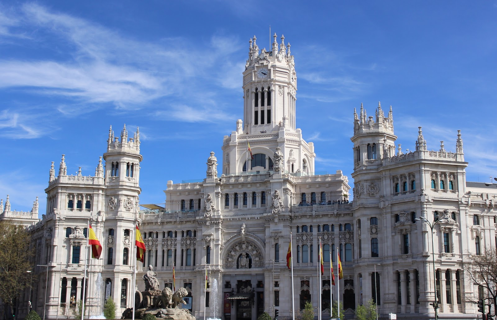 TheBlondeLion Madrid Travel http://www.theblondelion.com/2015/04/travel-madrid-day-2.html