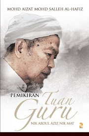 Buku Pemikiran Tuan Guru
