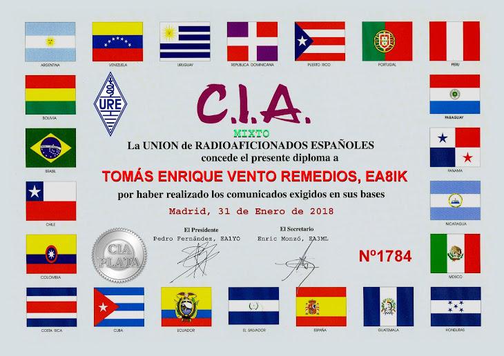 C.I.A. Mixto