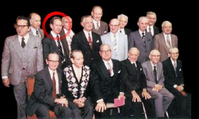 """R.FRANZ: Πρώην μέλος του Κυβερνώντος Σώματος των """"Μαρτύρων του Ιεχωβά"""""""