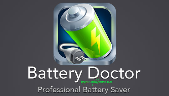 battery doctor battery saver