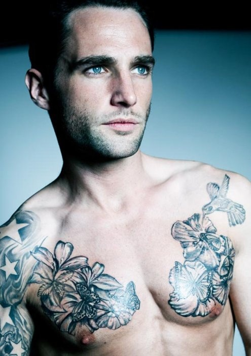 tatto: Tattoos Tumblr Men
