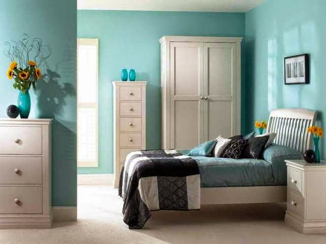 Wall Color Ideas Pictures Of Bedroom Wall Color Ideas From Hgtv