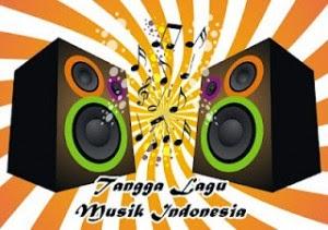 Tangga Lagu Pop Indonesia Terbaru & Terpopuler