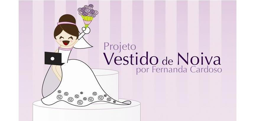 Projeto Vestido de Noiva