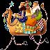 Los 3 Reyes Magos 2014 - PNG y Marcos