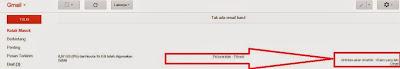 gambar cara cek akun gmail di hack orang