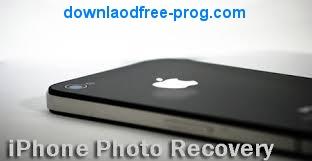 تحميل برنامج استعادة الملفات المحذوفة للايفون iPhone 5 Data Recovery