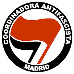 C.ANTIFASCISTA MADRID