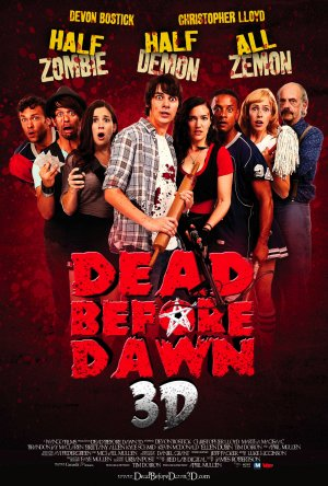 Cht Trc Lc Bnh Minh - Dead Before Dawn (2012) Vietsub