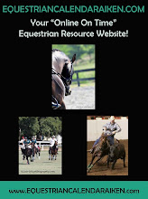 Equestrian Calendar Aiken