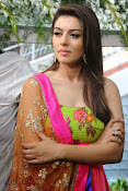 Hansika Motwani Photos at Durga movie launch-thumbnail-8