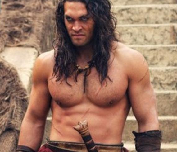 MovieLover: Conan The Barbarian 2011
