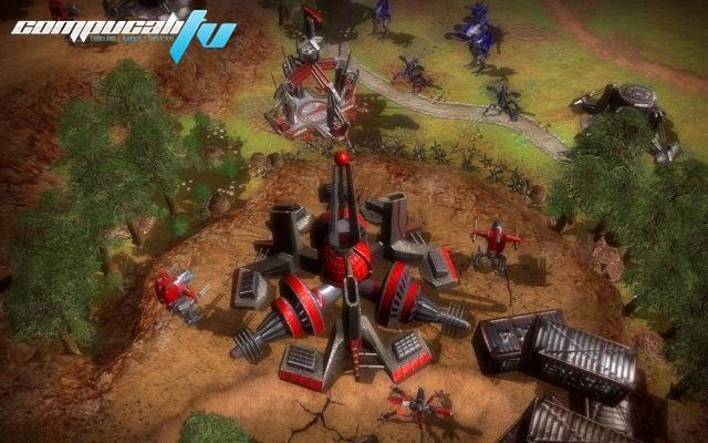 Arena Wars 2 PC Full Reloaded Descargar 1 Link 2012