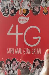 4G Guru Gaul Guru Galau By Dedew