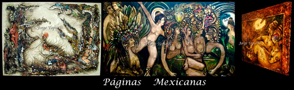 Paginas Mexicanas