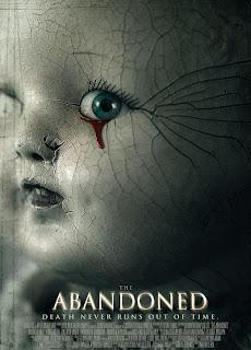 The Abandoned (2006) : สัมผัสอำมหิต - ดูหนังออนไลน์ | หนัง HD | หนังมาสเตอร์ | หนังใหม่ | ดูหนังฟรี เด็กซ่าดอทคอม