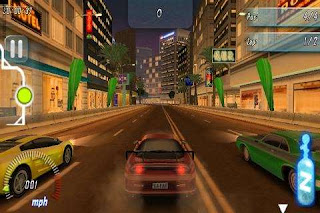 Fast & Furious Adrenaline HD v1.2.0