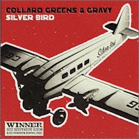 Collard Greens & Gravy - Silver Bird