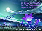 Mensaje A Los Visitantes Del Blogg...