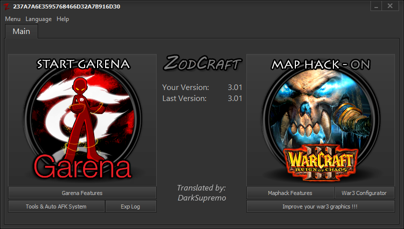 download dota rgc maphack