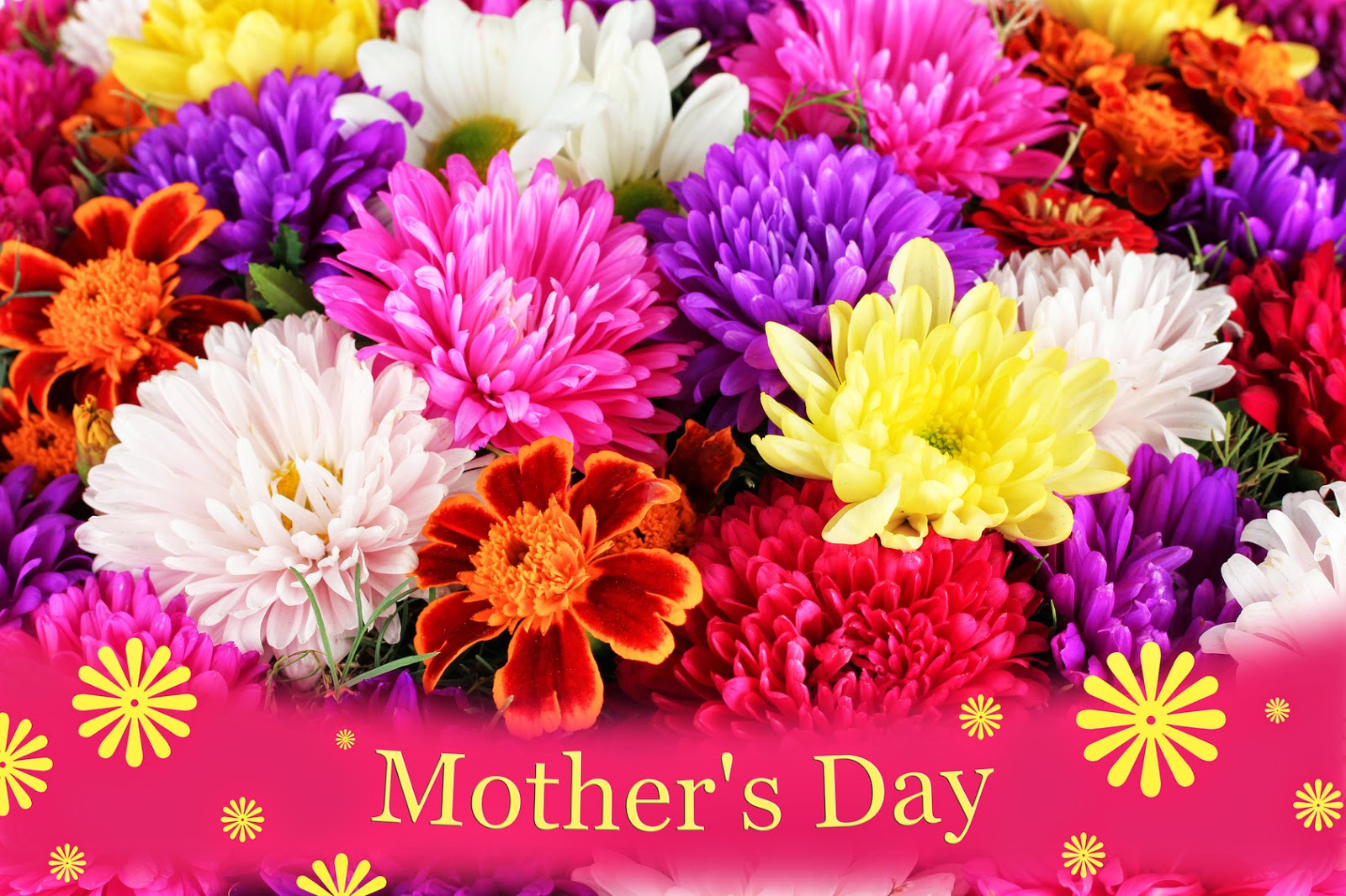 Send Mothers Day 2016 Gifts Flowers Cards Greetings