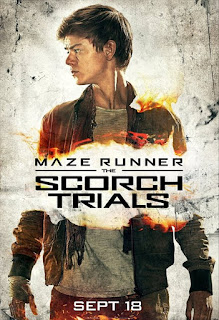 the maze runner the scorch trials thomas brodie-sangster