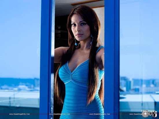 Bipasha Basu HD Wallpaper-1600x1200