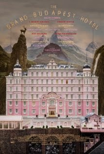 The Grand Budapest Hotel 2014 Truefrench|French Film