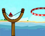Facebook Angry Birds Halkaları Yeni