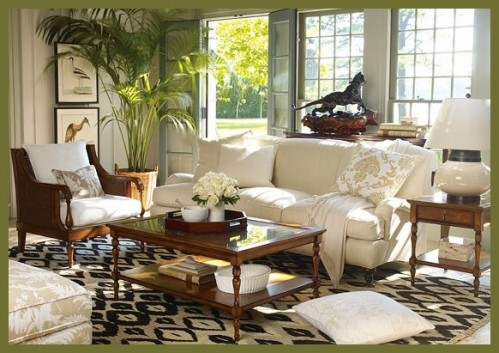 Eye for design tropical british colonial interiors - Decoration style colonial ...