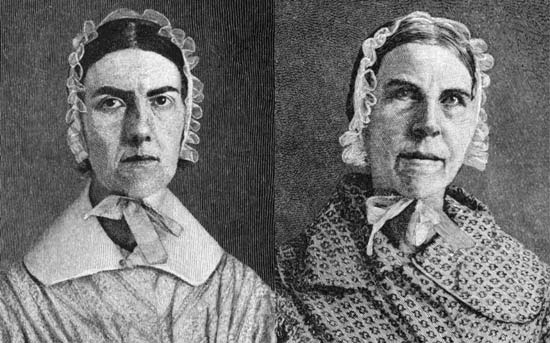 grimke sisters essay Grimke sisters work together to abolish slavery and give women equality 2030 words   9 pages sarah grimke and angelina grimke, more commonly known as the grimke sisters, were among the first women to become active public speakers in the abolitionist movement in the united states in the 1800s.