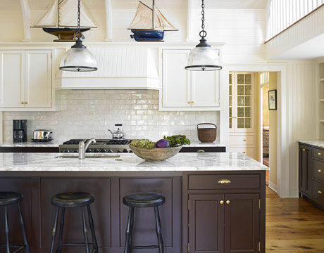 lakeshore cottage living dark kitchen cabinets inspiration part 4