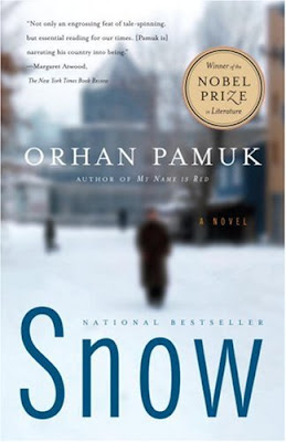 Book Review: Snow by Orhan Pamuk