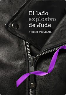 El lado explosivo de Jude de Nicole Williams