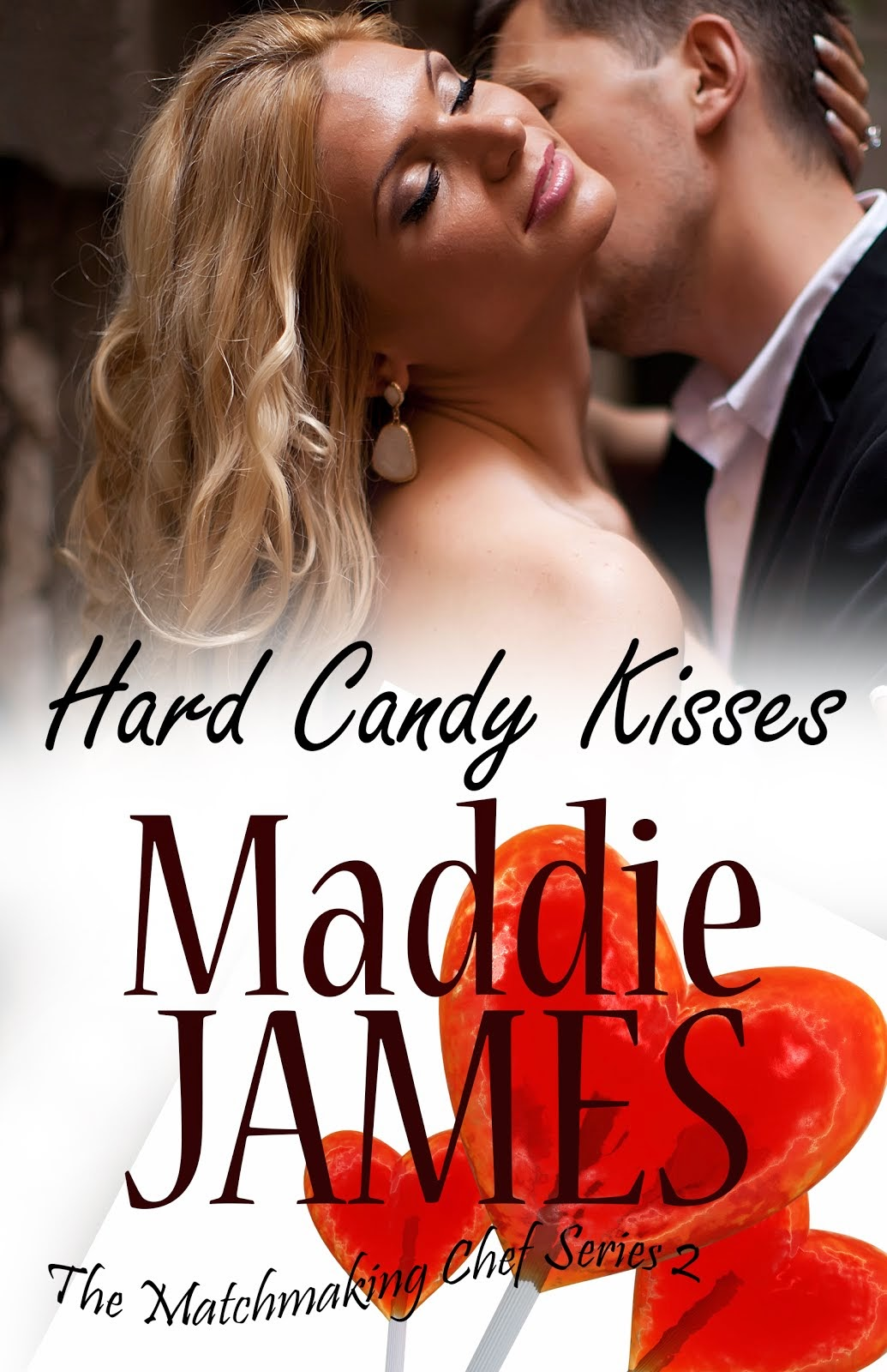 Hard Candy Kisses