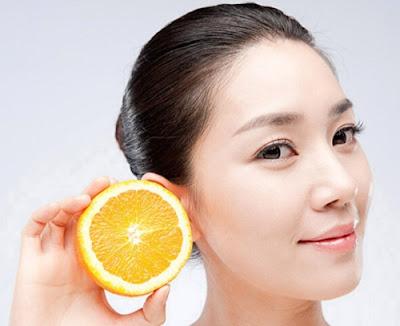 Cara menghilangkan bekas jerawat dengan jeruk nipis