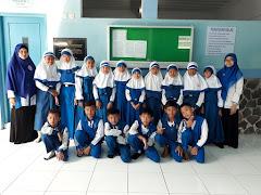 Siswa Angkatan 2013/2014
