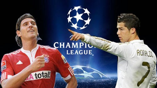 PREVIEW Pertandingan Real Madrid vs Bayern Munchen 24 April 2014 Dini Hari