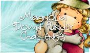 Magnolia down under challenge blog