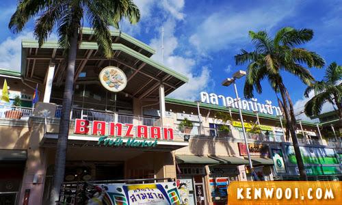 phuket banzaan market