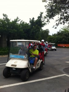 China Golf Tour