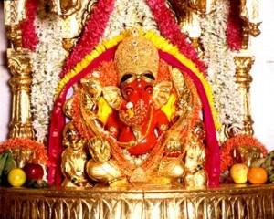 Siddivinayaka temple mumbai